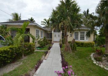 Gleniston Gardens Family Home