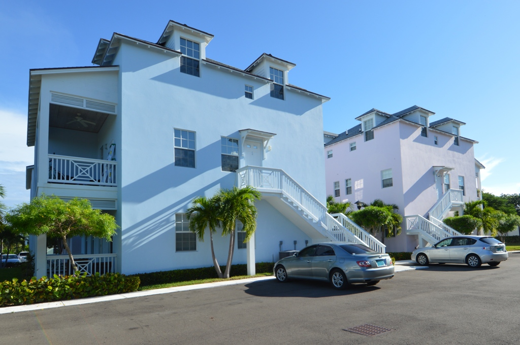 Immaculate Anchorage, Palm Cay Condo