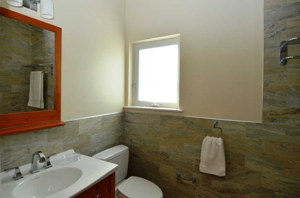 Copy of office bathroom